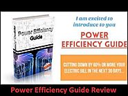 Power Efficiency Guide Review - How Does it Work?