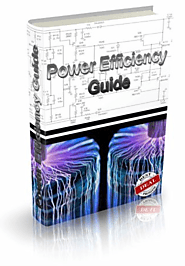 Mark Edwards' Power Efficiency Guide Review - ContinuumBooks.com