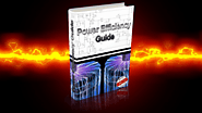 Mark Edwards Power Efficiency Guide Reviews by Users | Promo Today!