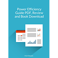 Power Efficiency Guide PDF, Review and Book Download Power Efficiency Guide PDF, Review and Book Downlo