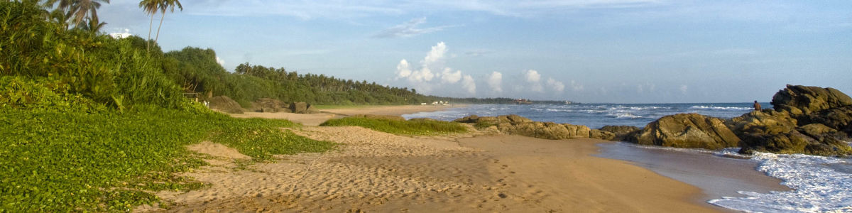 Headline for Places To Visit In Bentota, Sri Lanka - Top Attractions to Explore in Bentota