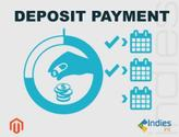 Magento Deposit Payment