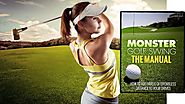 Monster Golf Swing Scam - DO NOT Buy Monster Golf Swing Until You See This!