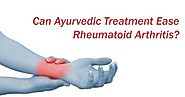 How Ayurveda Can Help Get Relief From Rheumatoid Arthritis?– Nirogam