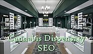 Cannabis Dispensary SEO: How to Get Your Medical Cannabis Dispensary Website to The Top of Google – ALLWorld