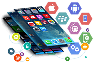Hire Custom Mobile App Development Services OFFERED from Mohali Punjab