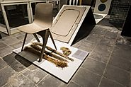 christien meindertsma wins dutch design award with biodegradable flax chair