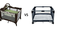 Differences Between Crib vs Pack n Play: Which is The Best Option?