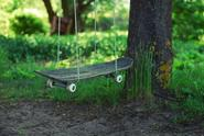 Outdoor Swings, Perfect For Relaxing In The Garden