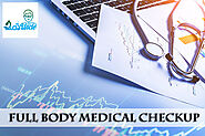 Finding the Master Health Checkup Cost to get a Good Health