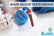 Top Reasons to Book Blood Tests Online in India