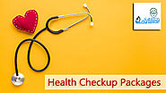 Are you looking for the best health checkup packages near you?