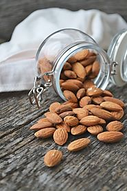 Why do we soak Almonds overnight ? - Question Clubs