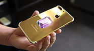 The World's Most Expensive Phone - $48.5 million
