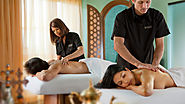Female to Male Body Massage in Aurangabad 9130572872