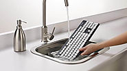 Logitech Wired Washable Keyboard