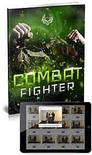 Combat Fighter System John Black Review - Is It Legit? | Fighter, Combat