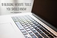 10 Useful Blogging Websites Every Blogger Should Know - One Dog Woof