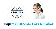 Paytm Customer Care Number|Paytm Customers Care - Customer Care Number