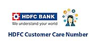 HDFC Bank Customer Care|HDFC Customer Care Number - Customer Care Number