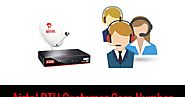 Airtel DTH Customer Care Number|Airtel Digital Dish TV - Customer Care Number