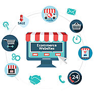E-commerce websites designing company Delhi NCR, India