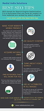 Best SEO Tips - 2020