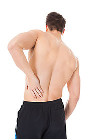 Natural Means of Back Pain Relief in Calgary, AB