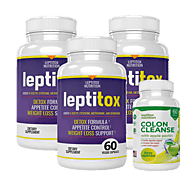 Leptitox Hypothyroidism Review - How It Helped My Cousin! - DocArzt