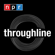 Throughline Podcast : A Race To Know : NPR