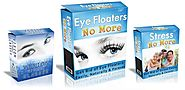 Eye Floaters No More Book Review Exposes Daniel Brown's Eye Floater Treatment Guide – Vkool.com