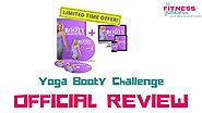 (2020 Update) Yoga Booty Challenge Review - Is Yoga the Answer?