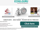Probelogic CEO interview on Echo.guru | USA Digital Publication