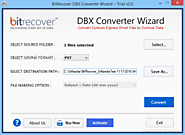 DBX Converter Wizard 3 Crack With full Version Free Download - DBX Converter Wizard 3 Crack With full Version Free Do...