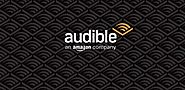 Audible: Original Audiobooks free - no credits needed