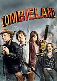 VUDU Digital Films: Zombieland (4K) Pacific Rim (4K) The Matrix (4K)