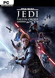 Star Wars Jedi: Fallen Order (PC Digital Download)
