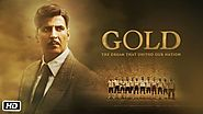 Akshay Kumar: The Patriotic Spirit Of 'Gold' Will Connect With The Audience - P3 Enter10ments