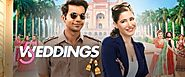 Rajkummar Rao set to debut at the 71 Cannes Film Festival with 5 Weddings - P3 Enter10ments