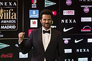 35 Years Journey of Anil Kapoor - P3Enter10ments