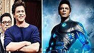 Anubhav Sinha and Shah Rukh Khan Talked About Sequel To Ra.One