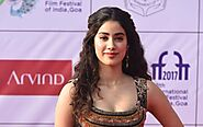 Janhvi Kapoor Want To Entertain People Through Her Work