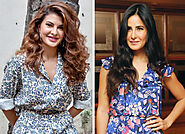 Katrina & Jacqueline Fernandez Ignored Each Other During The Dabangg Tour