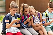 Smartphones and the abdication of parental responsibility - The Globe and Mail