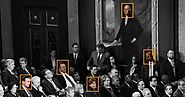 Amazon's Facial Recognition System Mistakes Members of Congress for Mugshots | WIRED