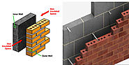 Advantages of Cavity Walls | Purpose Construction Workers
