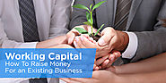 Working capital passes on the money open to subsidizing the flickering operational necessities of a working business.