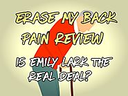 Erase My Back Pain Review: Here is My Opinion in 2019 [UPDATED]