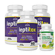 HomeDiet Leptitox Reviews (Updated 2020): Diet Supplement Ingredients, Price & Benefits – Macki Updates