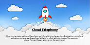 What Can You Expect from Cloud Telephony for Businesses?- Minavo Telecom Networks